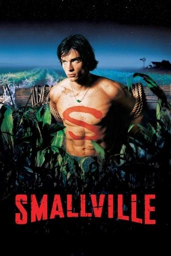 portada Smallville
