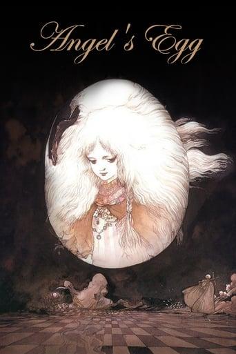 Poster of Angel's Egg