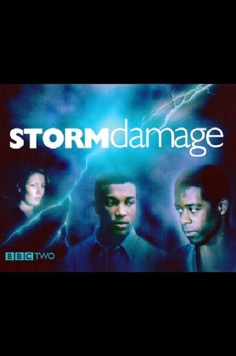 Poster of Storm Damage