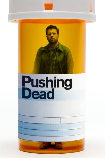 Poster of Pushing Dead