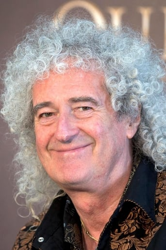 Brian May alias Himself