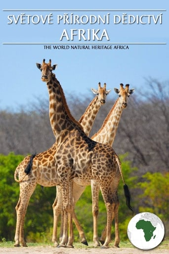 The World Natural Heritage Africa