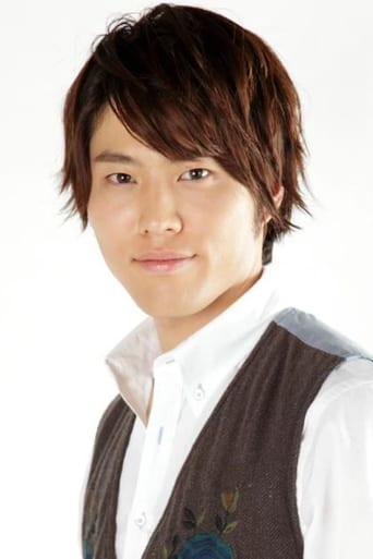 Image of Miyu Irino