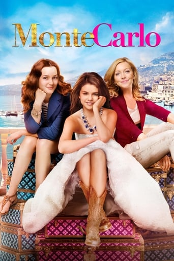 Watch Monte Carlo Online