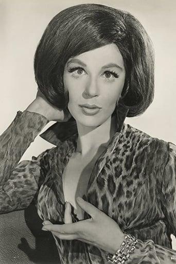 Image of Fenella Fielding