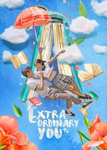 Poster of Extra-ordinary You