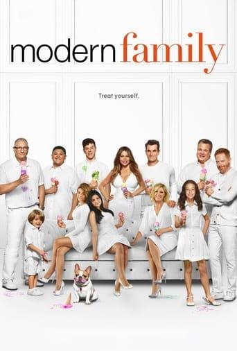Modern Family S10E02