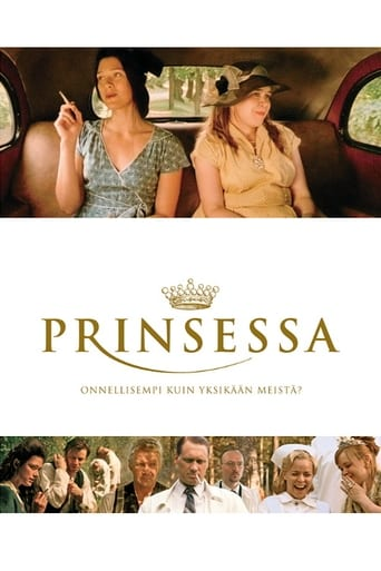 Poster of Prinsessa