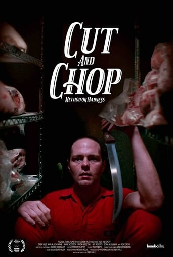 Cut and Chop Poster