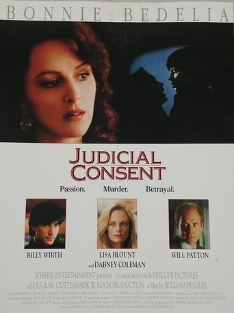 Poster of Judicial Consent