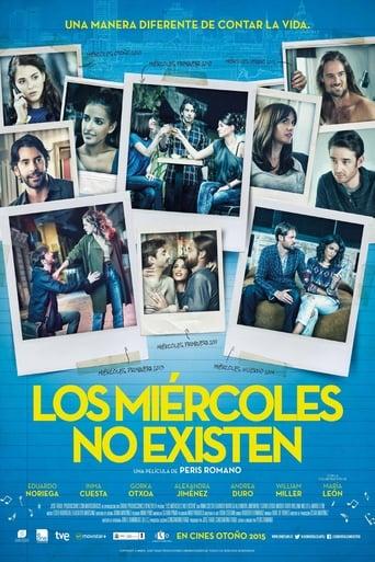 Poster of Los miércoles no existen