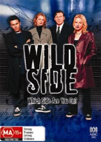Poster of Wildside