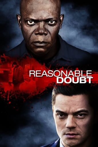 Poster of Reasonable Doubt