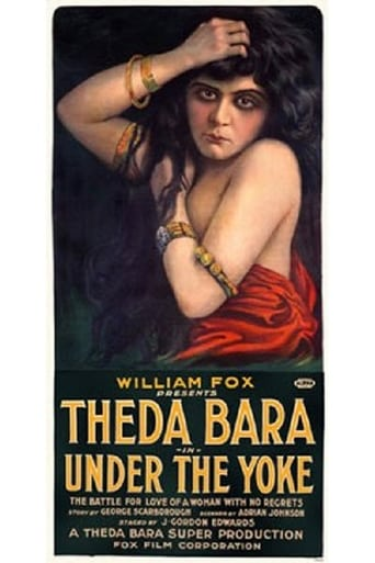 Poster of Under the Yoke