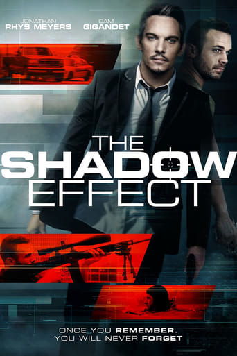 Poster of The Shadow Effect