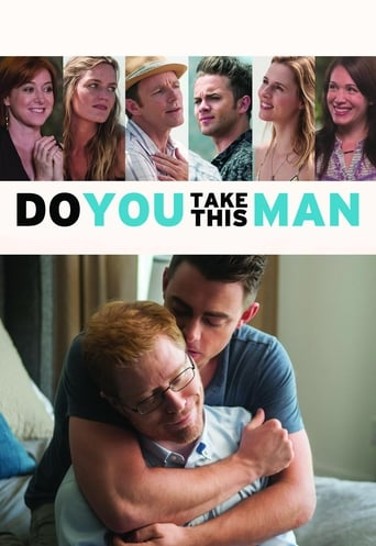 Poster of Do You Take This Man