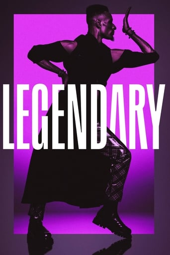 Capitulos de: Legendary