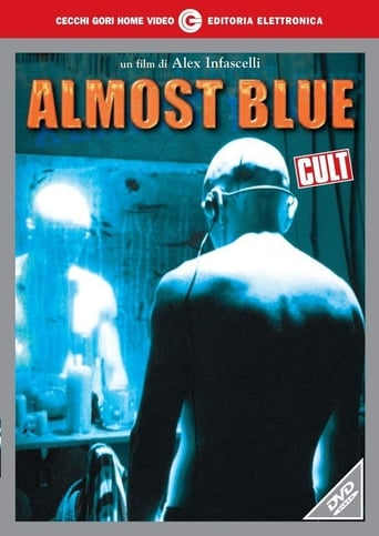 Poster of Almost Blue