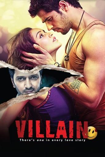 Poster of Ek Villain