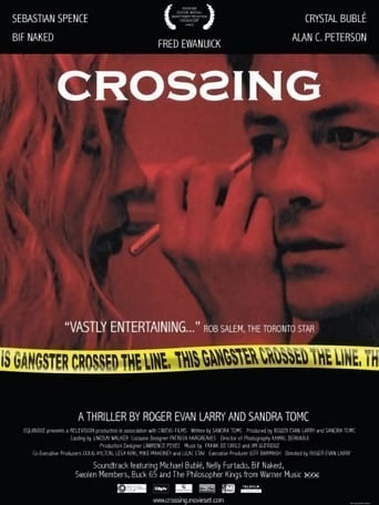 Poster of Crossing
