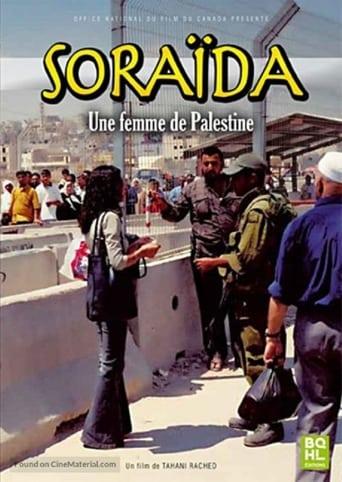 Soraida, une femme de Palestine