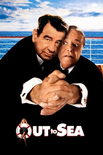 Poster of Out to Sea