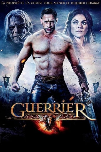 Poster of Guerrier