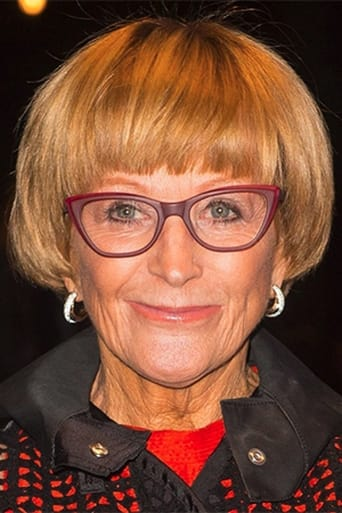 Image of Anne Robinson
