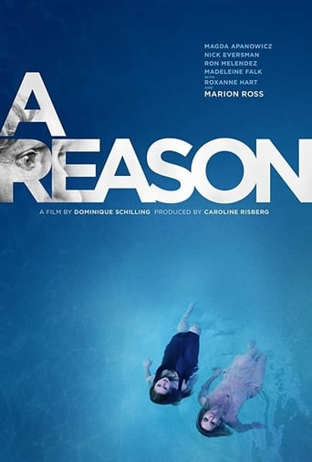 Poster of A Reason