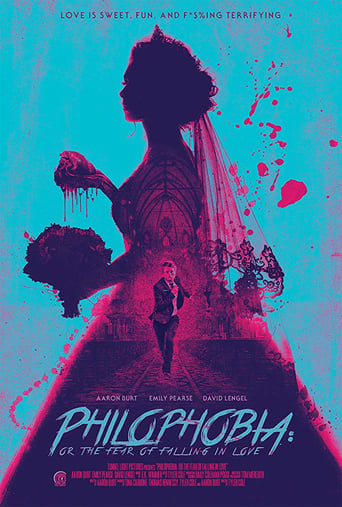 Philophobia: or the Fear of Falling in Love Poster