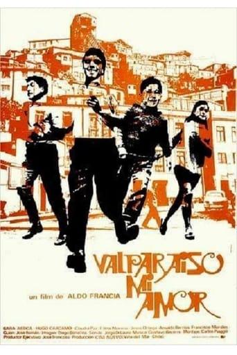 Valparaíso mi amor