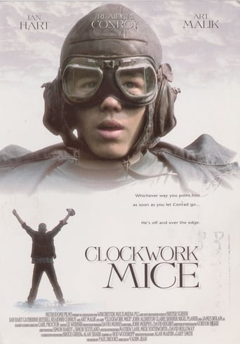 Poster of Clockwork Mice