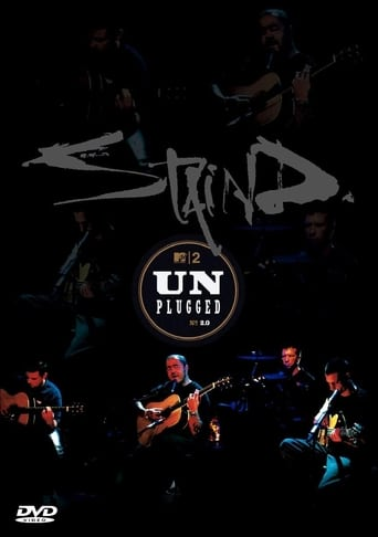 Staind - MTV Unplugged