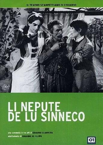 Poster of Li nepute de lu sinneco