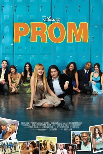 Poster of Prom
