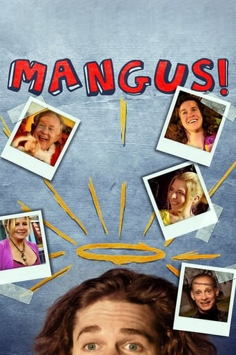 Poster of Mangus!