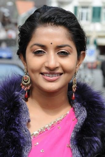 Image of Meera Jasmine