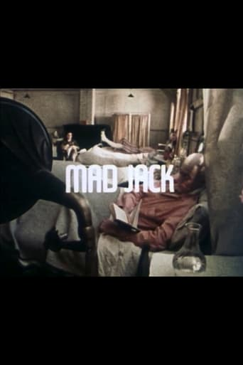 Poster of Mad Jack