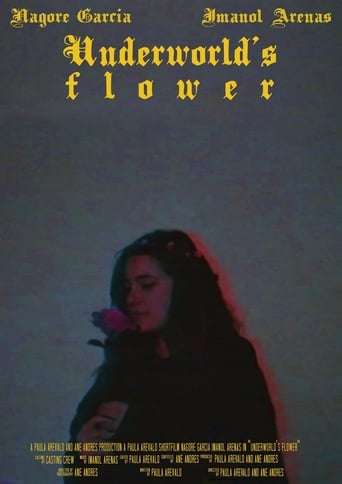 Underworld's Flower
