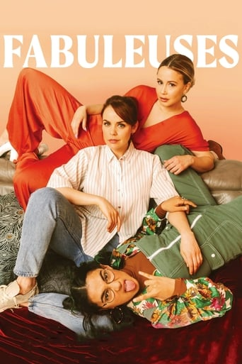 voir film Fabuleuses streaming vf