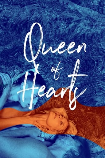 poster of Queen of Hearts