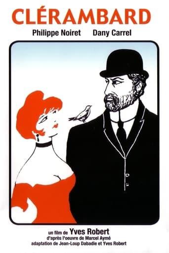 Poster of Clerambard