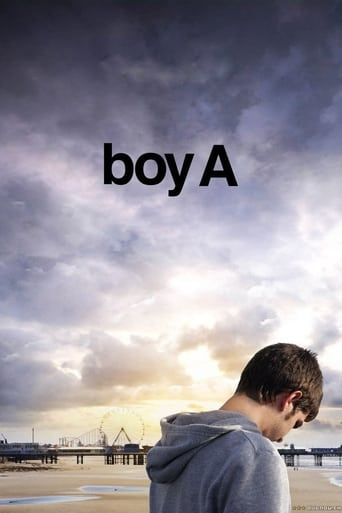 Poster of Boy A