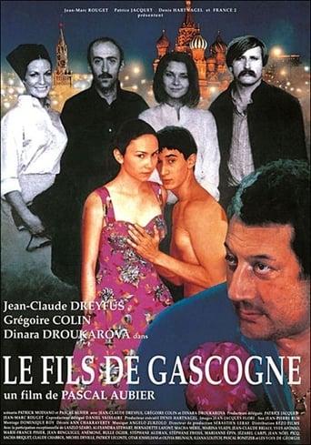 Poster of Le fils de Gascogne
