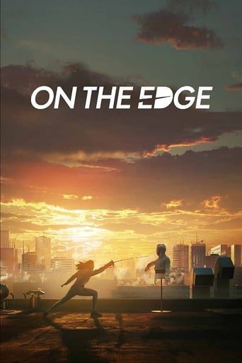Poster On The Edge