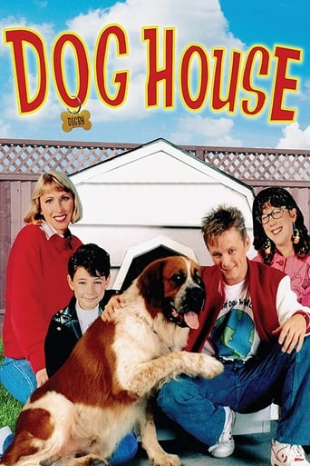Poster of Dog House