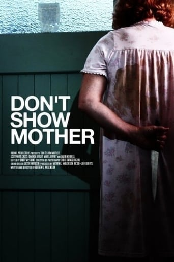 Watch Don't Show Mother full movie online 1337x