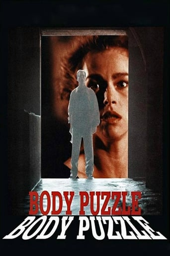 Poster of Body Puzzle