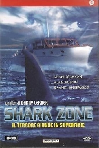 Poster of Shark Zone