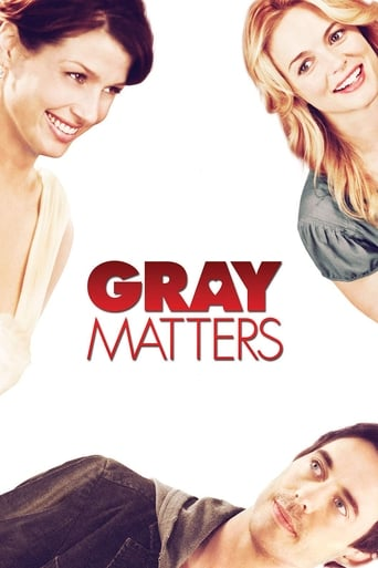 Poster of Gray Matters